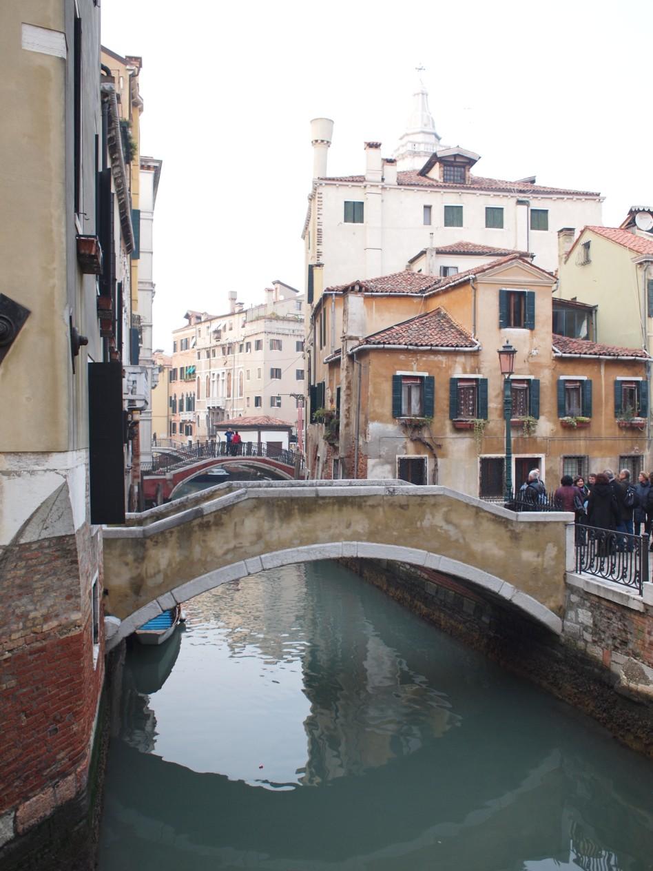 Venezia ti amo - Fondamenta del rimedio - CASTELLO