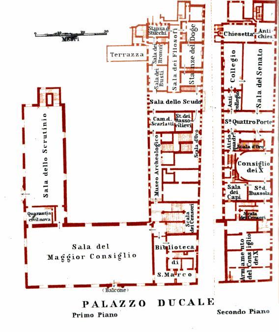 Venezia Ti Amo Palazzo Ducale San Marco