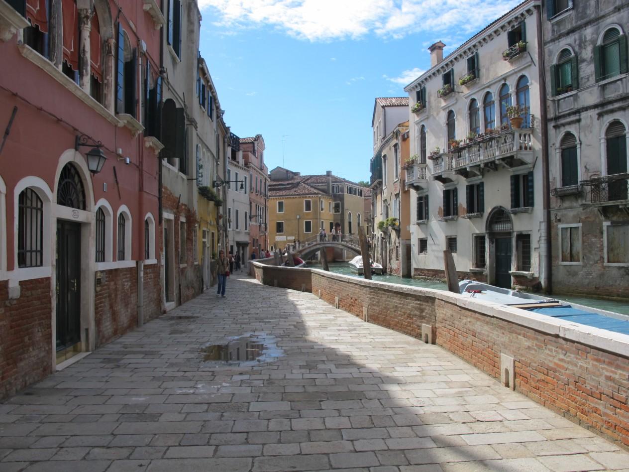 Venezia ti amo - Fondamenta dei Furlani - CASTELLO